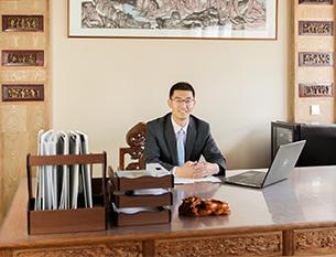 北京中科宏宇中医研究院 关于分院的开办授权通知