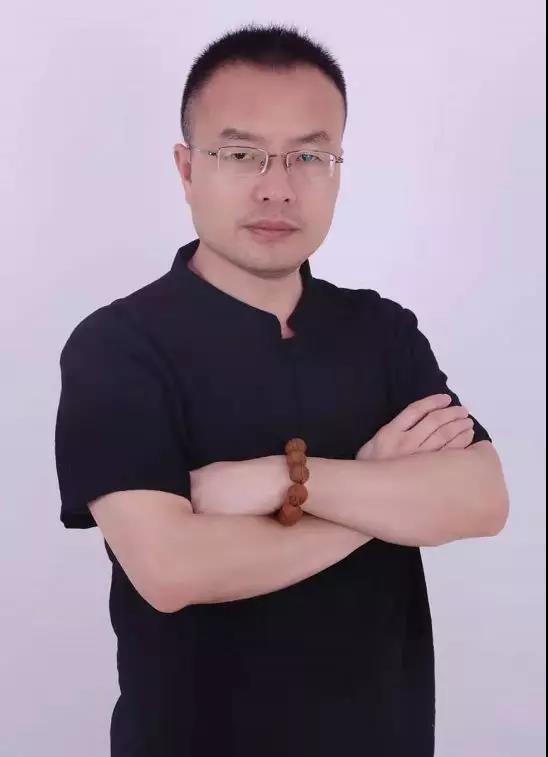 刘光祁:微刺针法特训班